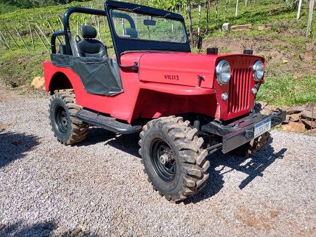 Jeep a diesel - Foto 5
