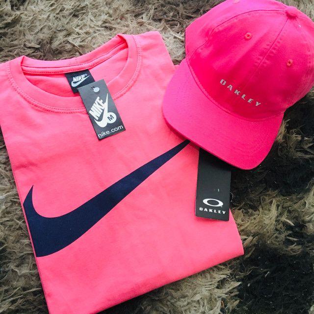 Kit camisa boné - Foto 2