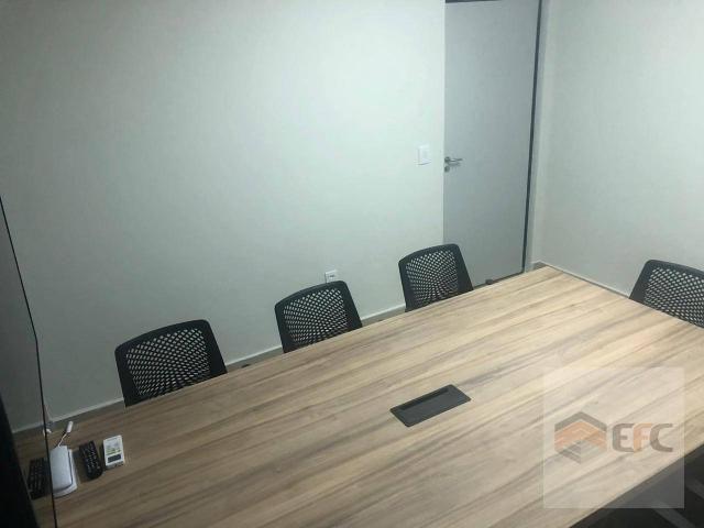 Sala Coworking para alugar, por R$ 390/mês - Tirol - Natal/RN - Foto 15