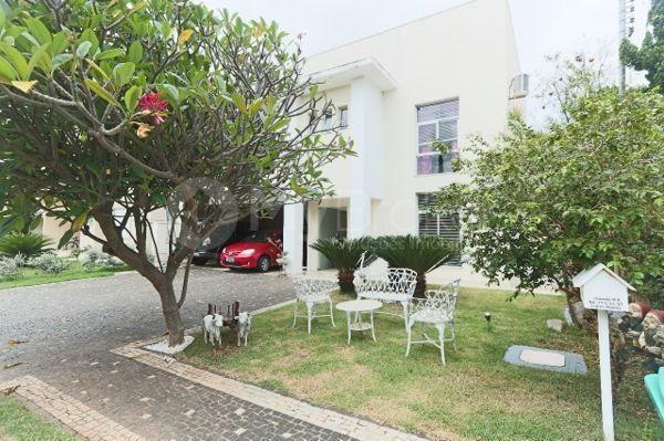 Sobrado 5 quartos,3 suítes,varanda gourmet,Condomínio Jardins Mônaco. - Foto 2
