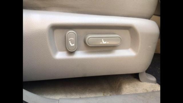 Santa Fe 2.7 mpfi gls 7 Lugares V6 24V Gasolina 4P Automático - Foto 8