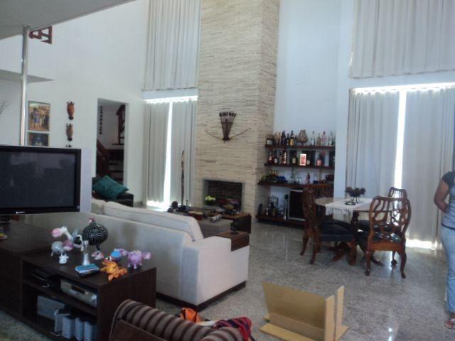 Casa luxuosa a venda em condomínio em gravatá pe - Foto 10