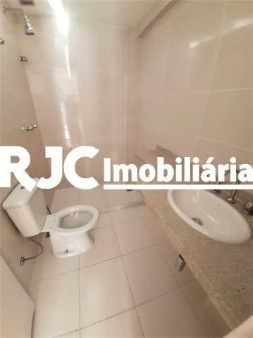Apartamento à venda com 4 dormitórios em Tijuca, Rio de janeiro cod:MBAP40442 - Foto 8