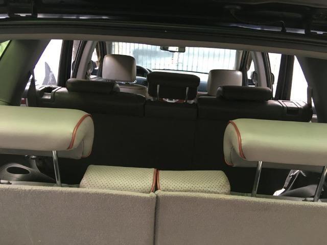 Santa Fe 2.7 mpfi gls 7 Lugares V6 24V Gasolina 4P Automático - Foto 9