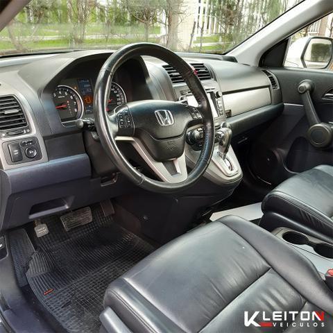 Honda CR-V EXL 4x4 AWD 2011 - Foto 8