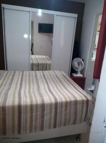 Apartamento para Locação em Rio de Janeiro, Campo Grande, 2 dormitórios, 1 suíte, 1 banhei