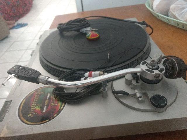 Mesa de disco - Foto 2
