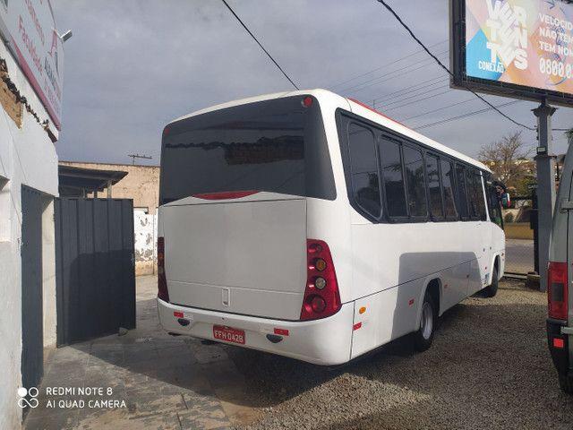 Micro ônibus senior 9150 mwm executivo - Foto 4
