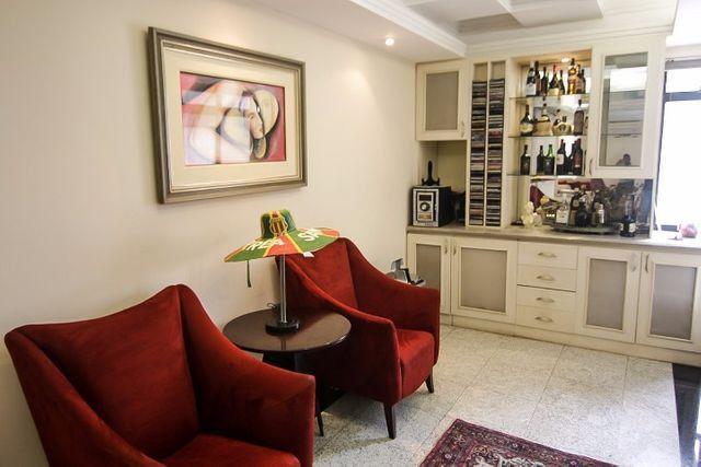 Apartamento 300M² 04 Suítes No Renascença Preço de Oportunidade - Foto 4