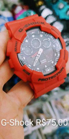 Relógio G-Shock - Foto 6