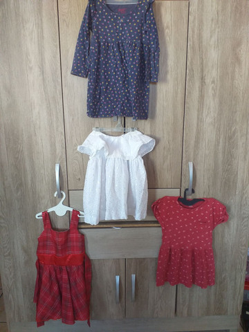 Venda de roupas infantis (feminina)/ Bijuterias  - Foto 3