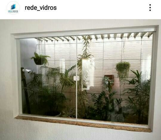 Rede Vidros  - Foto 6