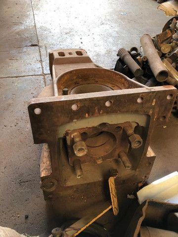 Rompedor para retro escavadeira 450 BTK Atlas Copco - Foto 2
