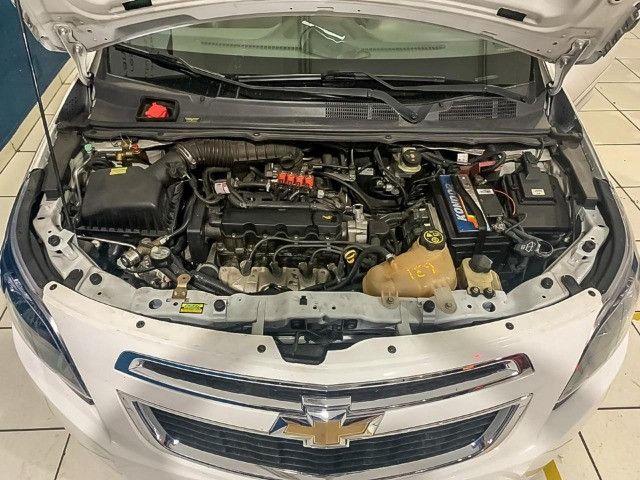Chevrolet Cobalt 1.8 Ltz - Foto 7
