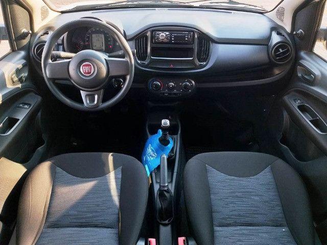 Fiat Uno Attractive 1.0 Flex - 2019/2020 - R$ 39.990,00 - Foto 6