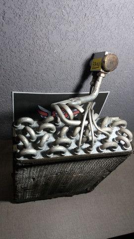 Radiador interno ar santana #3266 - Foto 2