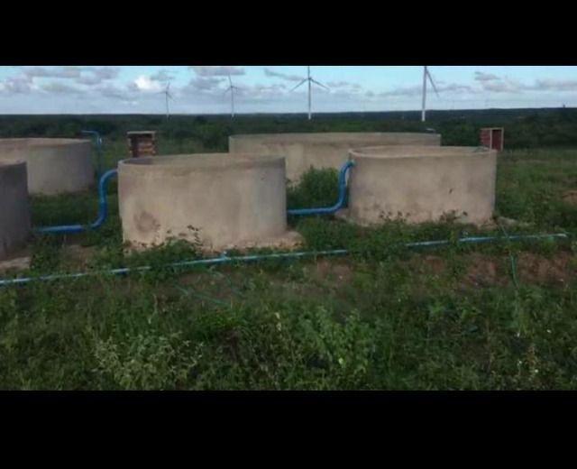 Linda Fazenda com 57 hectares em Ceará Mirim com projeto para camarão - Foto 4