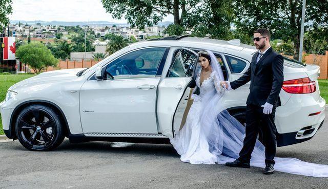 Alugo Carros para casamentos e eventos