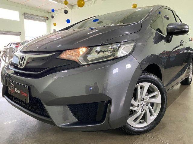 Honda Fit Dx Ano 2017/2017 - Procedência - Único Dono - Revisado - Foto 16