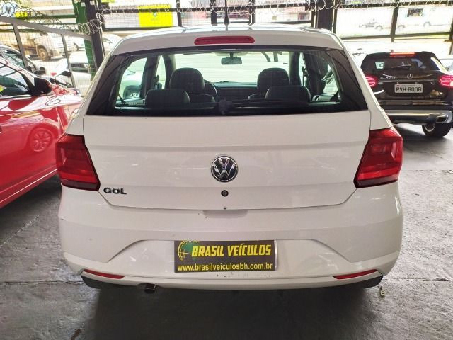 VW Gol 1.6 2017 MSI Flex ( Completo ) - Foto 3