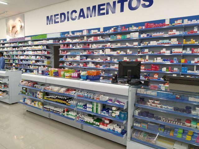 Móveis Farmácias - Foto 6