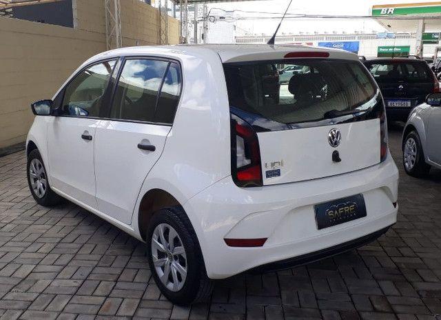 Volkswagen UP Take 1.0 4P 2018 - Foto 4