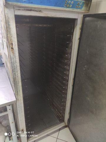 Câmara Climatica para pães - Foto 3