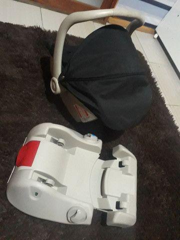 Bebê conforto com base R$250,00 - Foto 3