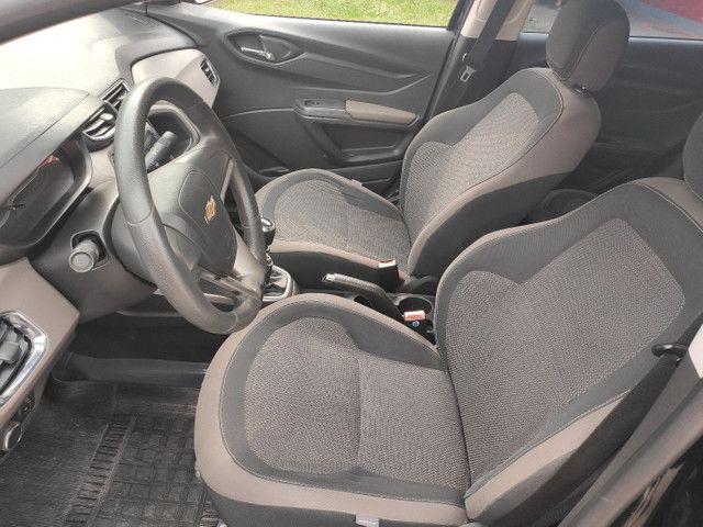 Chevrolet Prisma LT 1.0 2015 - Foto 7