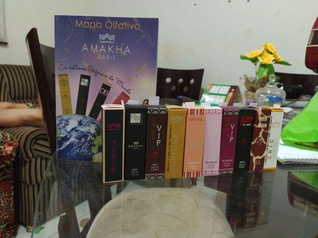 Perfumes Amakha - Foto 2
