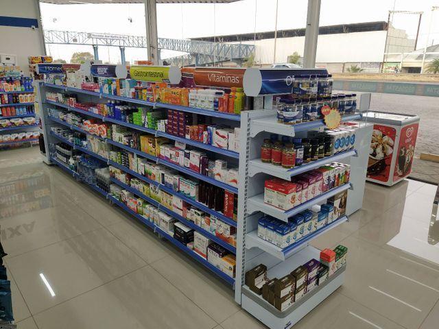 Móveis Farmácias - Foto 3