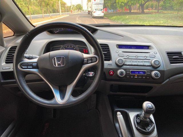 Honda Civic LxL 2011 - Foto 7