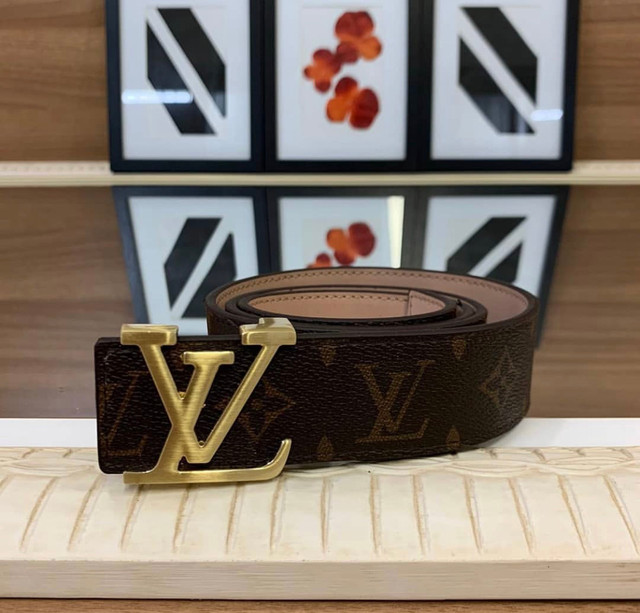 Cinto Louis Vuitton - Foto 6