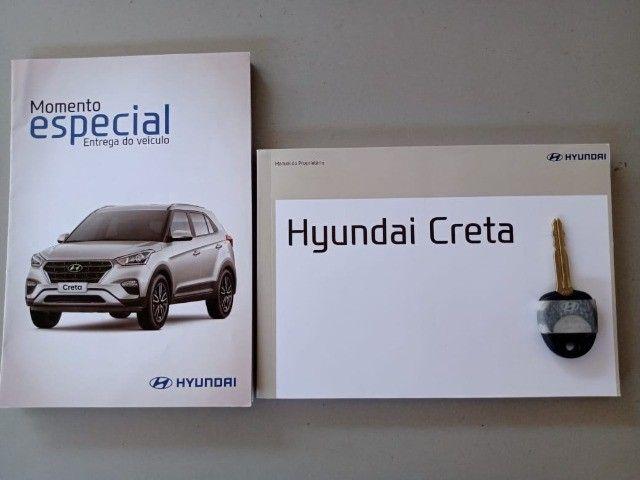 Creta 1.6 Automática - Única Dona - Foto 19