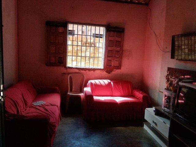 Casa a venda 170 mil Vila Bandeirantes - Foto 2