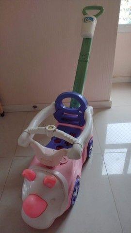 Carrinho Quadriciclo Rino Baby - Foto 2