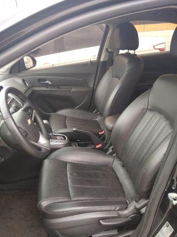Cruze LT Sedan - Foto 7