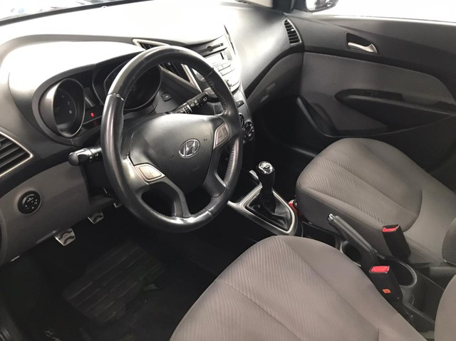 Hyundai HB20X Style 1.6 (Flex) - Foto 14