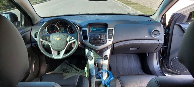 GM Chevrolet Cruze 1.8 Sport LT Aut 2014. - Foto 7