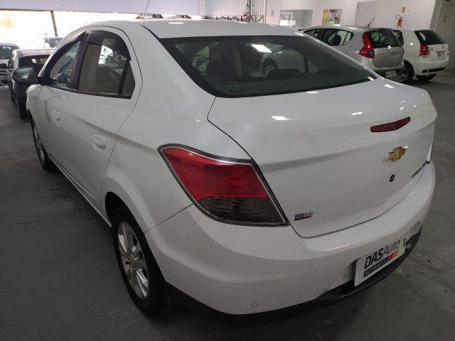 Chevrolet Prisma LTZ 1.4 2014 - Baixa Km - Foto 6