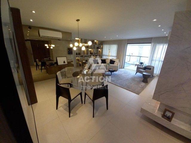 Apartamento à venda com 4 dormitórios em Barra da tijuca, Rio de janeiro cod:AC1150 - Foto 6