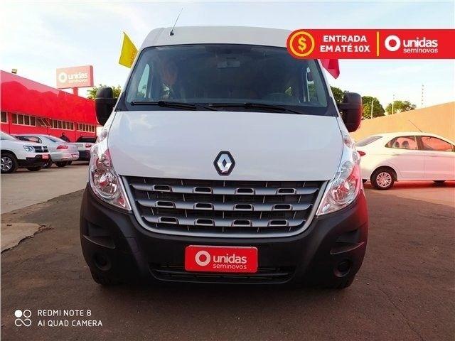 Renault Master Minibus Executive 16 lugares 2.3 diesel  - Foto 2