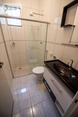 Imóvel Amplo com 4 dormitórios (2 Suítes). Área de Lazer. 235 m² de área construída. Laran - Foto 17