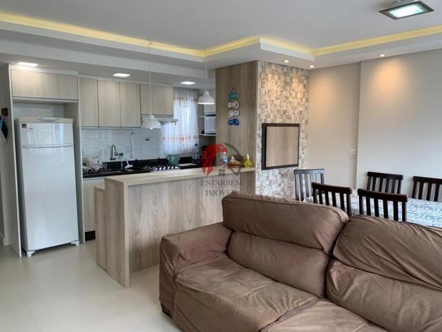 Apartamento à venda com 3 dormitórios em Praia grande, Torres cod:19893993 - Foto 3