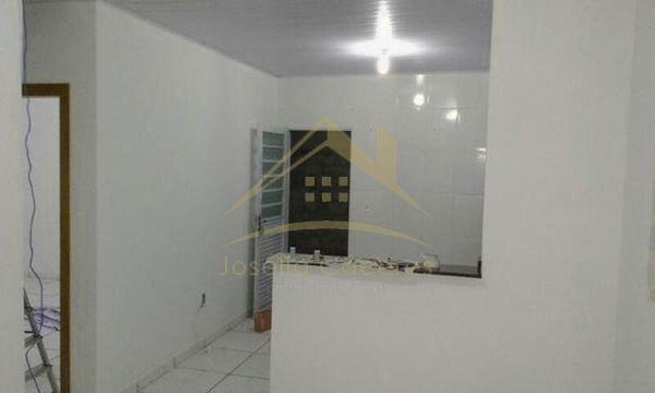 Casa com 2 quartos - Bairro Santa Maria I em Várzea Grande - Foto 8