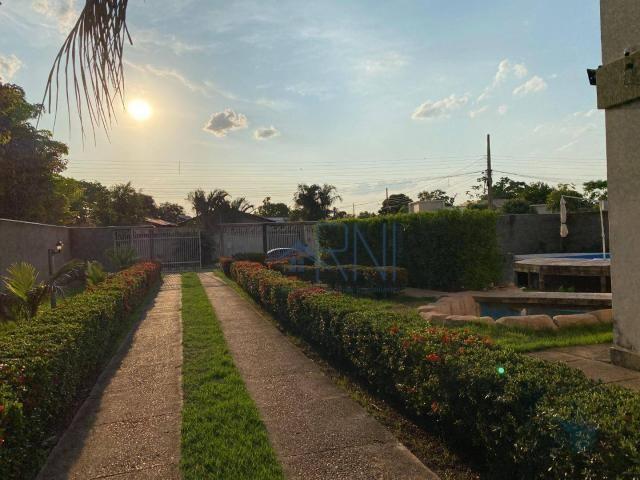 Sobrado com 05 Quartos no Araguaia Center em Pontal do Araguaia-MT - Foto 4