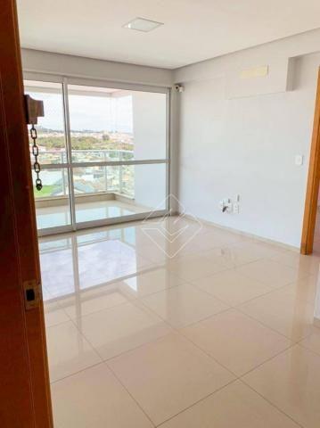 Apartamento com 3 dormitórios à venda, 107 m² por R$ 620.000 - Edifício Manhattan Residenc - Foto 11