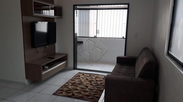 Apartamento à venda com 3 dormitórios em Bessa, Joao pessoa cod:V1682 - Foto 3