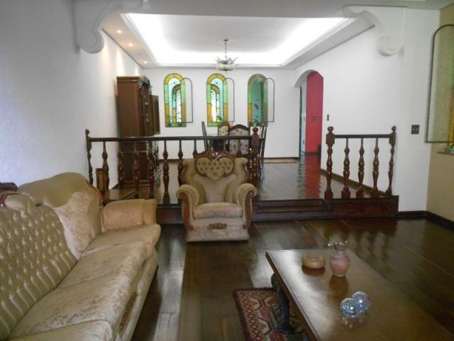 Casa à venda, 5 quartos, 2 suítes, 1 vaga, Santa Tereza - Belo Horizonte/MG - Foto 9