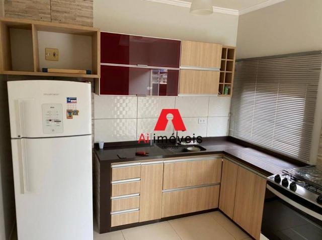 Casa à venda, 130 m² por R$ 260.000,00 - Loteamento Novo Horizonte - Rio Branco/AC - Foto 17